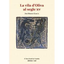 La vila d'Oliva al segle XV