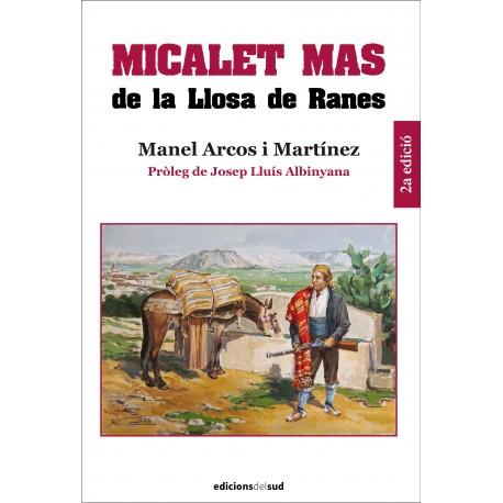 Micalet Mas de la Llosa de Ranes (1842-1913)