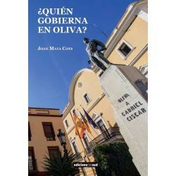 ¿Quién gobierna en Oliva?