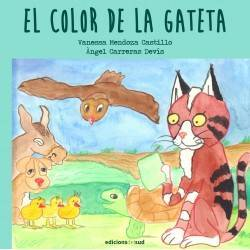El color de la gateta
