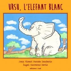 Ursu, l'elefant blanc