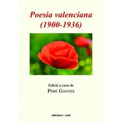 Poesia valenciana (1900-1936)