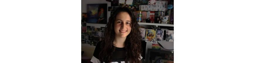 Lucía Pérez García